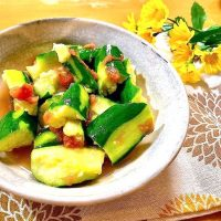 作り置きできる「きゅうり」の大量消費レシピ!子供も喜ぶ美味しい料理まとめ