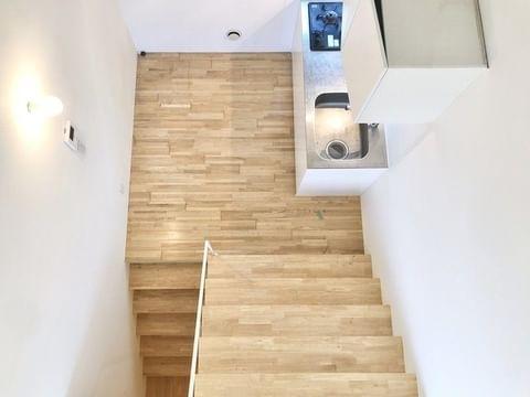 階段照明2