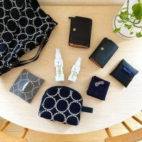 布でハンドメイドする小物のレシピ集。自分好みの布で大人可愛い作品を作ろう