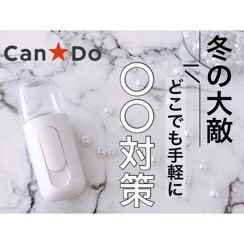 【500円アイテム】ハンディスチーマー