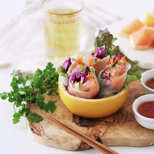 4月が旬の食材☆おすすめレシピ14