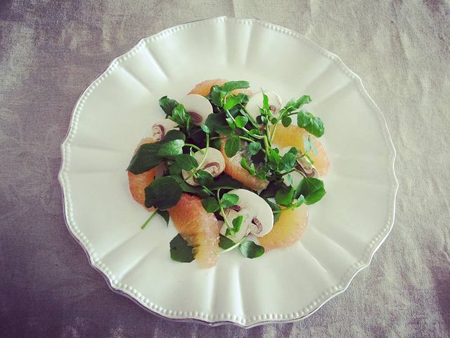 春野菜の人気サラダレシピ3