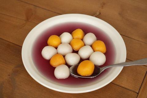 白玉粉の美味しいお菓子レシピ15