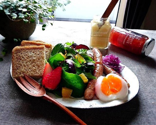 春野菜の人気サラダレシピ7