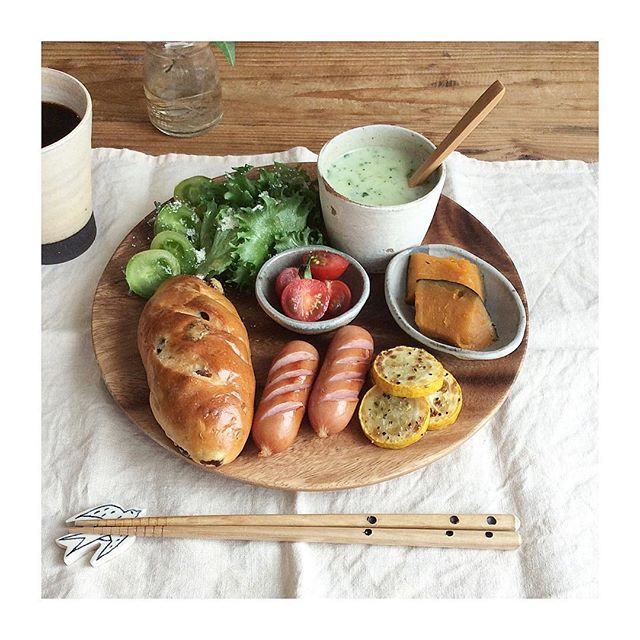 ミニマリストさんにおすすめの食器5