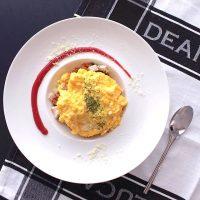 料理が美味しく見える盛り付け方。基本のポイントを抑えて食卓を華やかに彩る