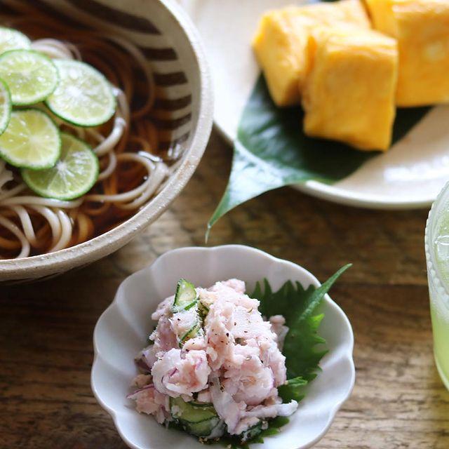 美味しい定番サラダのレシピ☆ポテトサラダ