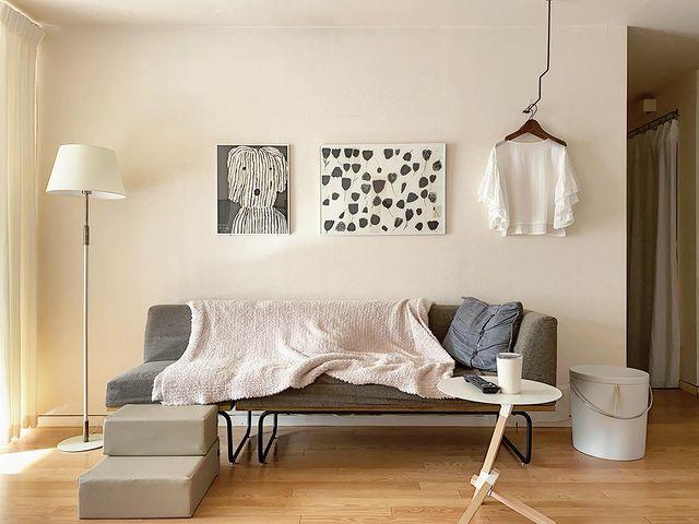 一人暮らしの布団収納アイデア10