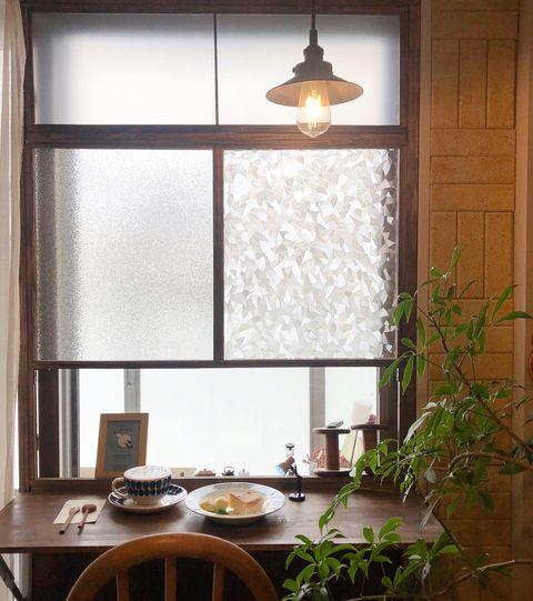 窓辺のスペース