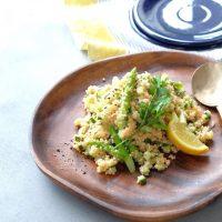 春野菜の人気サラダレシピ。和風〜洋風まで、旬の食材をもっと美味しくする方法