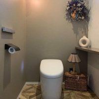 トイレの掃除道具を上手に収納したい。100均・無印などでできるアイデア集