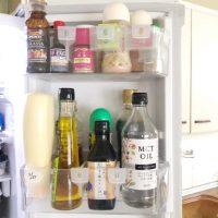 冷蔵庫内が見やすく便利に!【セリア】の仕切り収納まるわかり