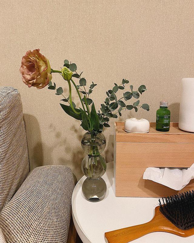 花の飾り方9