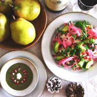 おしゃれで人気なサラダボウルのレシピ。彩りある、見栄えがいい簡単メニュー♪