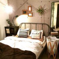ベッドの色選びに悩む…インテリアに馴染むおすすめの選び方を床の色別にご紹介
