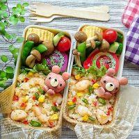 《幼稚園のお弁当》おかずの作り置き特集。子供が残さず食べるおすすめの簡単レシピ