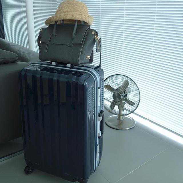 スーツケース6