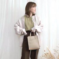 【GUetc.】の春ファッションカタログ!30代からのプチプラコーデ術