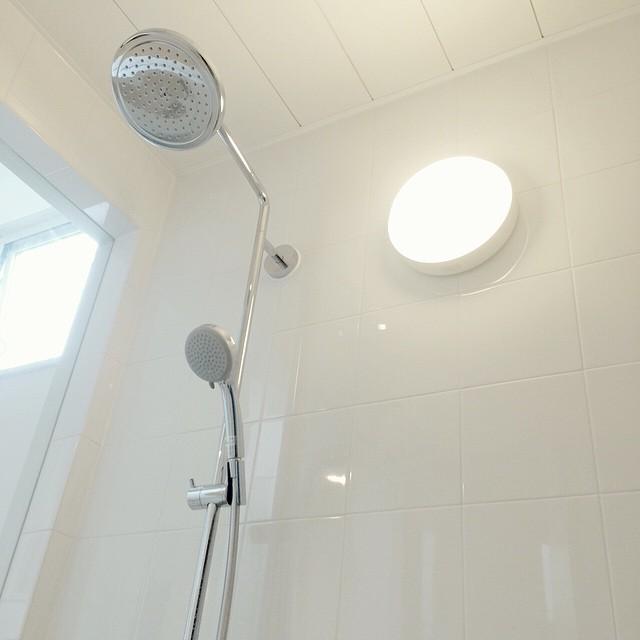 お風呂場①浴室内の壁