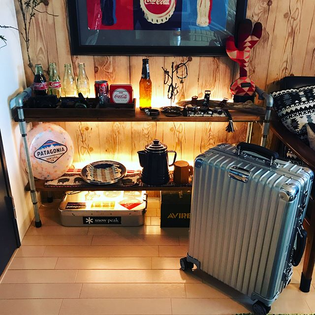 スーツケース5