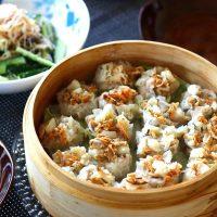 ちまきを美味しく食べる献立特集。自宅で美味しく中華を味わえるおすすめメニュー