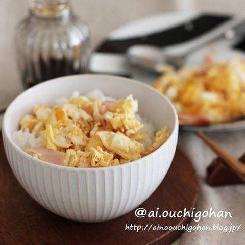 丼料理の人気節約レシピ7