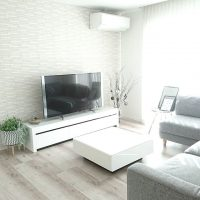 ロースタイルで過ごしやすいお部屋が叶う。インテリア実例やポイントをご紹介