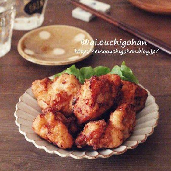鶏胸肉弁当作り置き12