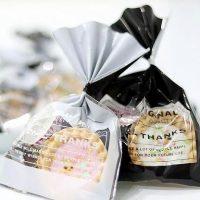 市販のお菓子をセンスよくラッピング。簡単×おしゃれな包み方アイデア