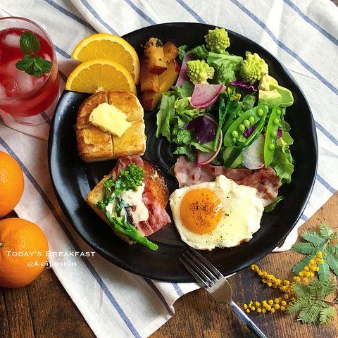 春野菜の人気サラダレシピ9