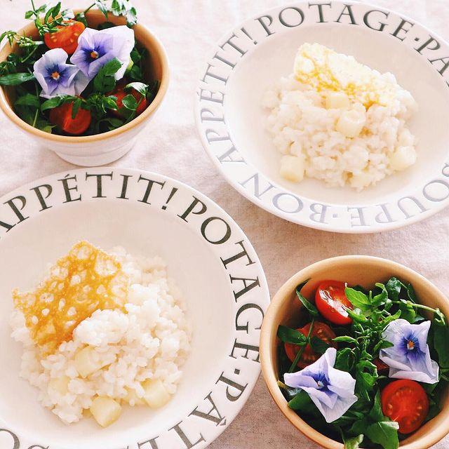 春野菜の人気サラダレシピ6