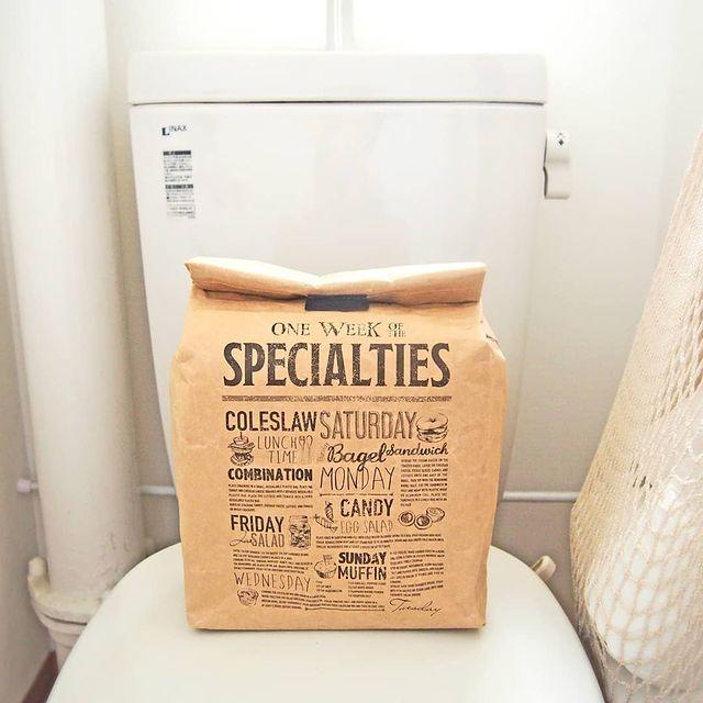 トイレ掃除収納6