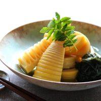 5月の食材を使った献立集。もう迷わない、旬を味わう和〜洋のおすすめメニュー!