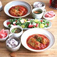 キャベツと玉ねぎを使った絶品レシピ!たくさん野菜を食べられるメニューをご紹介