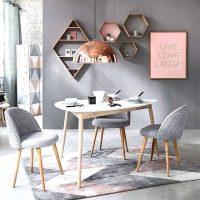 白×ピンクでおしゃれお部屋作りのコツって?甘すぎない大人のインテリア実例