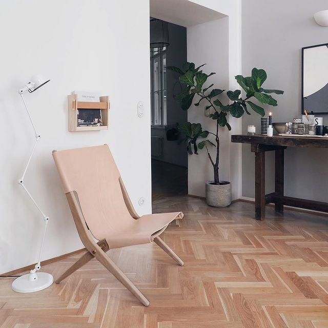 byLassenの便利な折り畳みチェア