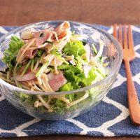ヘルシーで美味しい、簡単レンチンダイエットレシピ!主菜〜副菜までの人気メニュー