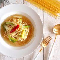 手軽に作れて、胃に優しい夜食16選。ダイエット中も大満足なレシピをご紹介