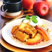 パンの耳が主役になる簡単アレンジレシピ!おやつ〜おかずまで絶品料理をご紹介