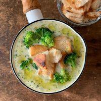ブロッコリーの変わり種レシピ特集。美味しくアレンジして食卓の主役にしよう