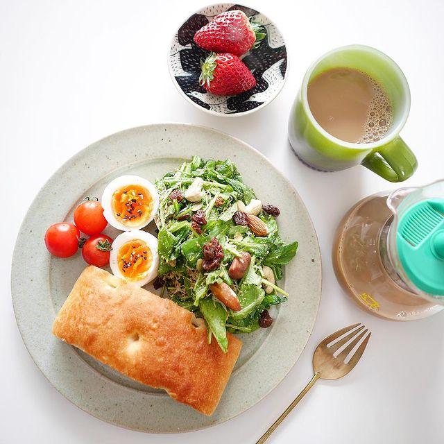 春野菜の人気サラダレシピ8