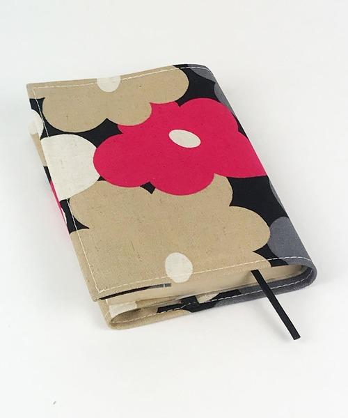 日本製 ブックカバー 文庫本(A6)サイズ