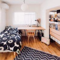 インテリアの配色で素敵な部屋作りを。おしゃれに見せる相性の良い色合わせをご紹介