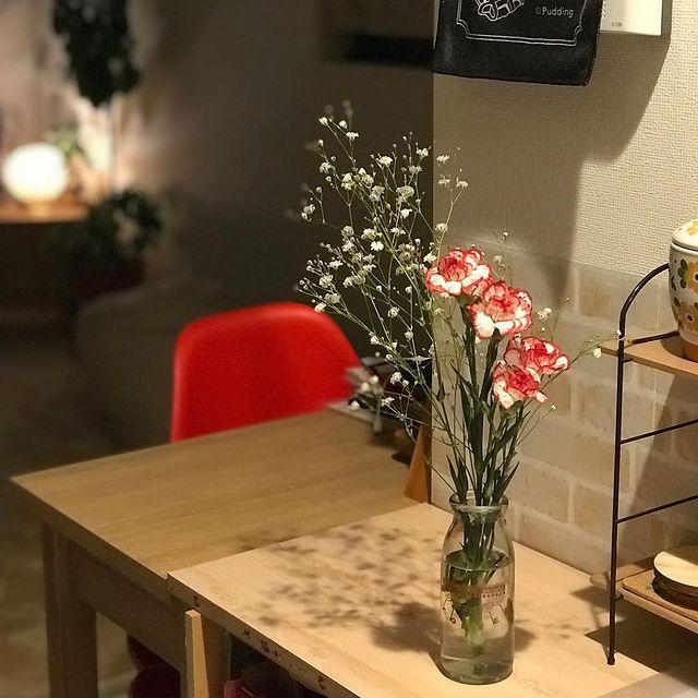 花の飾り方14