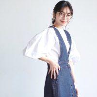 アラサー女子が着る春ファッション15選♡大人可愛い着こなし方の秘訣とは
