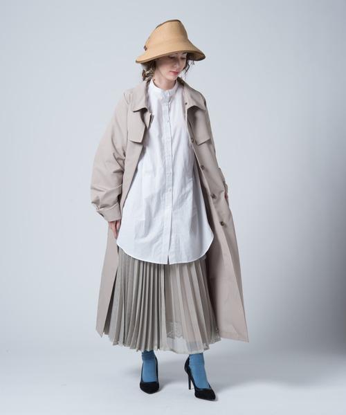 [glamb] Mont rain coat / モントレインコート