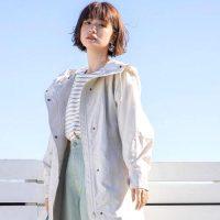 【2021 SPRING】オール新作!春アウターコーデ大特集
