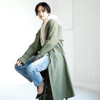 上品カジュアルが叶う♡《2021新作》春コートカタログ&おしゃれコーデ特集