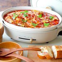 調理も食器洗いも楽チン♪「ホットプレート」でできるおすすめ節約レシピ16選