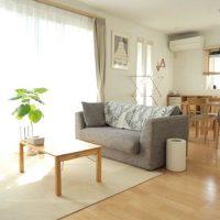 快適に過ごせるLDKのレイアウト実例集。間取りに合わせた家具の配置を考えよう